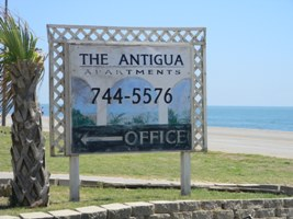 antigua apartments